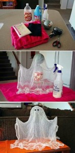 Even More Easy Halloween Decorations