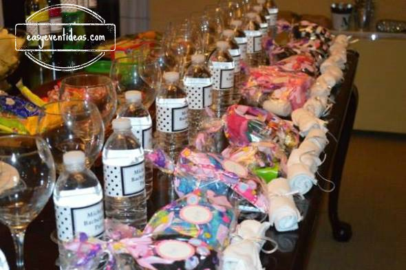 bachelorette party goodie bags 2