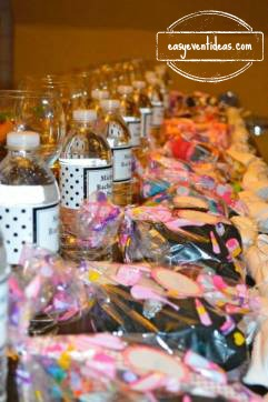Birthday Goodie Bags