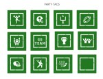footballpartytags