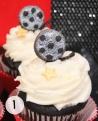 Award Cupcake