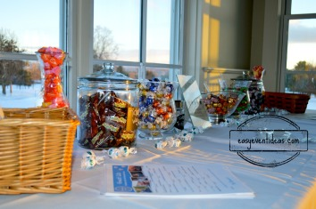 Wedding Candy Bar1