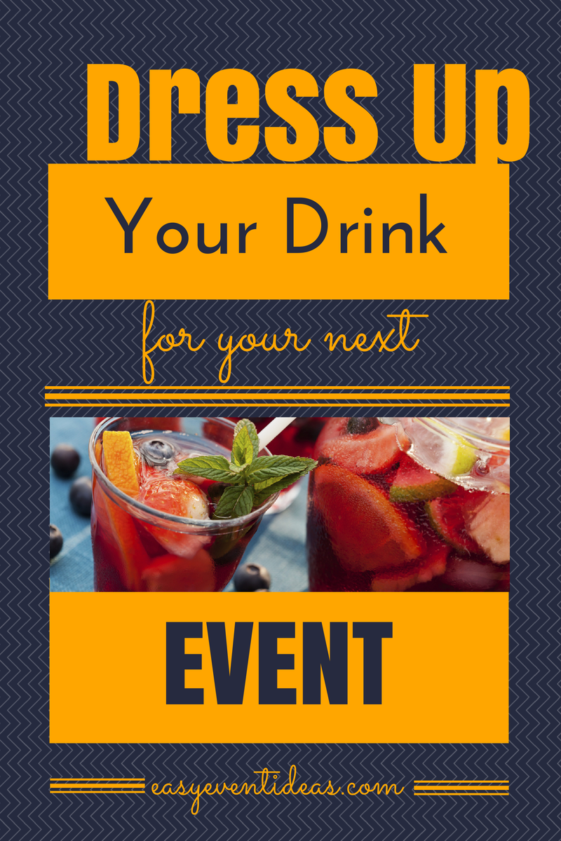 Dress Up Your Drink For Your Next Party  Easy Event Ideas. Building A Garage Loft For Storage. Used Cabinets For Garage. Lowes Kitchen Cabinet Doors. Garage Door Opener Arm Bracket. Cracks In Garage Floor. Garage Floor Coatings Of Mn. Exterior Sliding Barn Doors For Sale. Door Code Lock