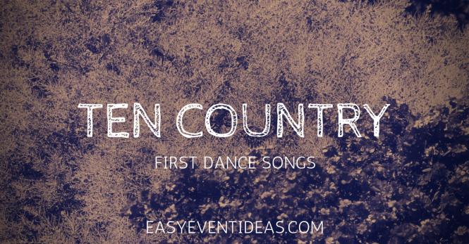TEN COUNTRY