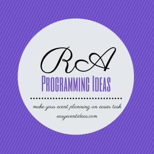 RA Programming Ideas