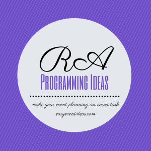 RA Programming Ideas