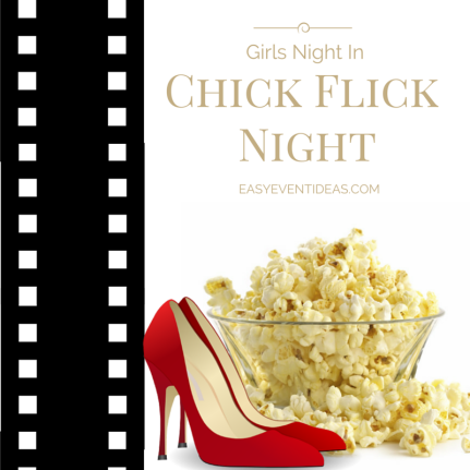 Chick Flick Night