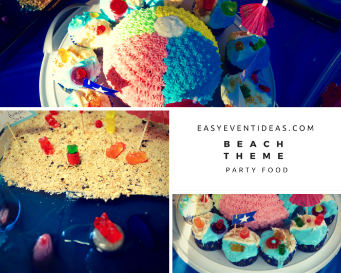 beach-theme-party-food