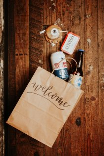 Hotel Guest Bags